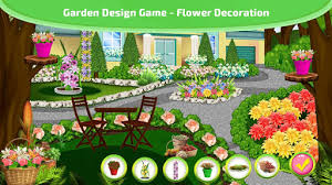 Garden Design Decoration Games 44040 Apk Androidappsapkco Custom Garden Design Games Collection