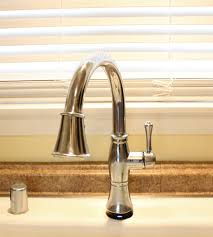 Older Delta Kitchen Faucets Inspired Living With Delta Best Friends For Frosting