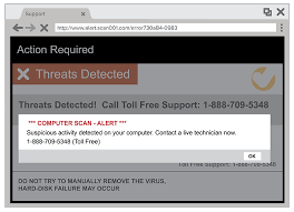 How To Spot Avoid And Report Tech Support Scams Ftc