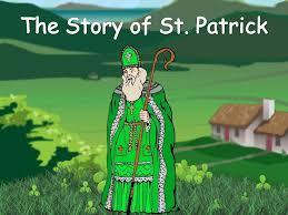 Story of Saint Patrick