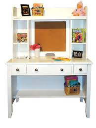 white desk with wood top white desks with hutch freedom to for stylish household white desk