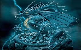 Free download Dragon Wallpaper Dragons ...