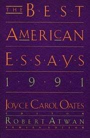 lost in translation the best american essays  the best american essays 1991