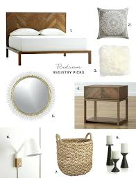 awesome crate and barrel bedroom furniture photos white inspirational dressers ideas