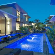 pool lighting design. Swimming Pool Lighting Design 34 Stunning Designs Home Collection