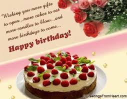 Happy Birthday Goodlooking Wishes For Friend With Flowers Happy