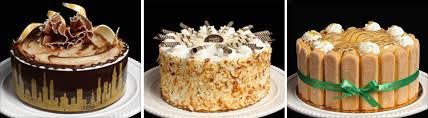 In Our Stores Cakes Oak Mill Bakery European Style Baked Goods