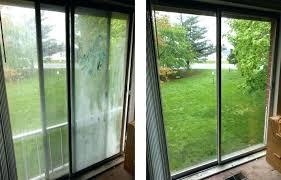 patio door installation cost installing french patio door installation cost