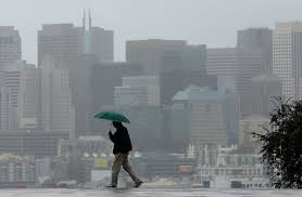 el nino storms hit the west coast