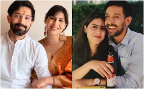 On sunday, yami, who recently tied the knot with 'uri: Exclusive Vikrant Massey Confirms Intimate Wedding Ritual With Girlfriend Sheetal Thakur