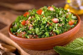 salate de slabit