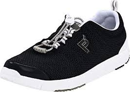 Propet Shoes Size Chart Propet W3239 Womens Travel Walker Ii Sneakers Athletic Shoes
