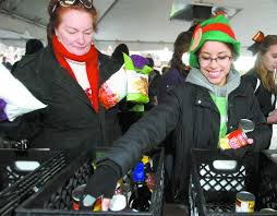 Annual food drive Dec. 13 at Carson Valley Inn | RecordCourier.com