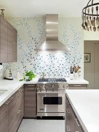 ann sacks glass tile backsplash. Kitchen Wallpaper Backsplash Cool Ann Sacks Azure Custom Flower Glass Mosaic With Andy Fleishman Tile