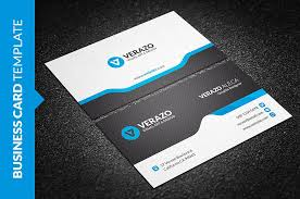 Creative Modern Business Card Business Card Templates Creative