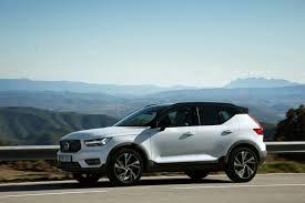 new volvo car. new volvo xc40 \u0026#8211; exterior car