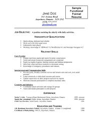 Babysitting Resume Templates Saneme