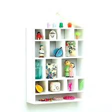 diy wall bookshelf for kids book display wall shelves pottery barn