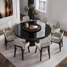 delightful ideas round dining table for 10 round dining table for 10 wonderful contemporary tables your