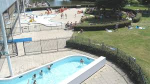Zomerzwemabonnement Leeghwaterbad Onbeperkt Recreatief Zwemmen