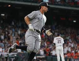 Astros: Aaron Judge says he wasn't ...