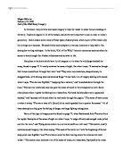 analysis of persuasive essay wearing a uniform of oppression  call of the wild essay imagery