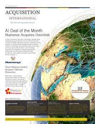 Acquisition International August 2014 By Ai Global Media Issuu