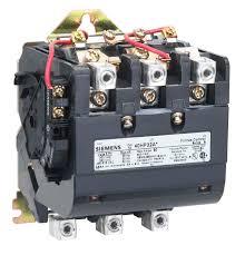 industrial control motor starter controls contactors standard siem 40ip32aa contactor sz3 5 3ph opn 120 240v