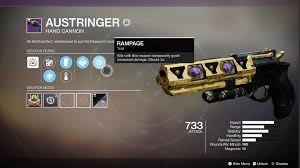 The God Rolls You Should Be Farming Before Destiny 2s