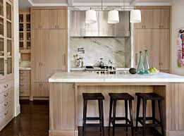 1 of 40 light wood kitchen cabinets46