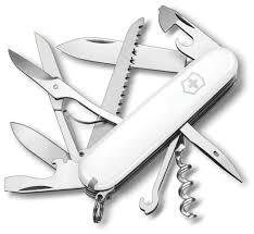 Нож многофункциональный <b>VICTORINOX Huntsman</b> (R)
