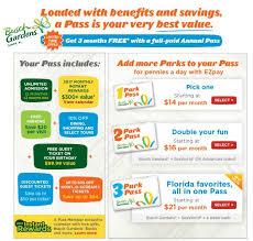 how much are busch garden tickets. Busch Gardens Ticket Prices How Much Are Garden Tickets