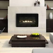 empire loft small vent free fireplace