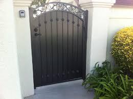 Interesting Ideas Backyard Gate Exciting 1000 Ideas About Backyard Gates For Backyard