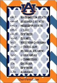 auburn football schedule latest news images and photos crypticimages