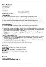 Great Examples Of Resumes Mesmerizing Writing A Great Resume How To Write Good Resume Examples Inspiring