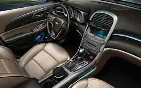 South Korea Is First Market To Build and Sell 2013 Chevrolet Malibu