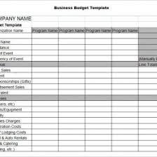 Business Budget Spreadsheet Template Wedding Spreadsheet