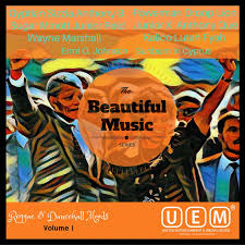 Dancehall Charts 2016 Reggae Dancehall Vol 1 The Beautiful Music Series