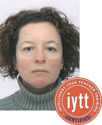 Tracey Agnew | Intelligent Yoga Teacher Training | London
