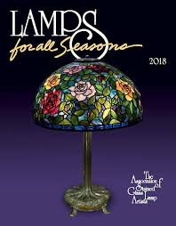 2018 lamps for all seasons
