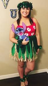 diy lilo and stitch costume lilo stitch diy costume