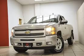 2010 Chevrolet Silverado 1500 LT Stock # 138997 for sale near ...