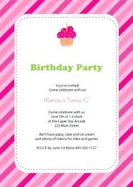 birthday invitations samples 15 free printable party invitations templates proposal review