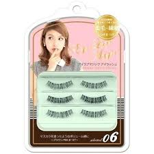 eyelove lashes new eye love magic eyelash 3 pairs makeup false eyelashes volume mix puyallup