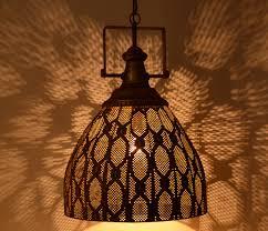 Arabische Hanglamp Met Unieke Oosterse Meubelen Kalini Jou Specialist