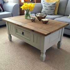 modern chic coffee tables medium size of room design table looking shabby chic coffee table have
