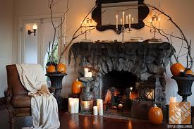 halloween indoor home decorating ideas. 50 awesome halloween indoors and outdoor decorating ideas _002 indoor home .
