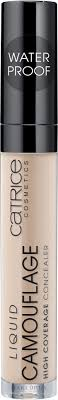 Catrice <b>Liquid</b> Camouflage High Coverage <b>Concealer</b> - Жидкий ...