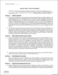 Service Agreement Contract Template – Svptraining.info